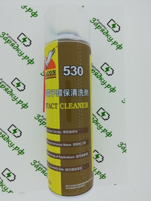 Contact Cleaner Falcon 530 Spray 550мл