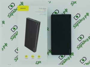 Внешний аккумулятор Baseus Choc Series 10000mAh (PPALL-QK1G)