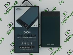 Внешний аккумулятор Remax Renor Series 10000mAh (RPP-120)