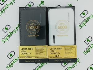Внешний аккумулятор Remax Linon 2 Series 5000mAh (RPP-123)