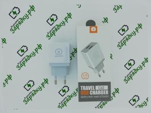 СЗУ USB JLW 2Ah (WUW-C62) коробка
