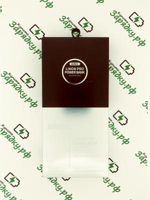 Внешний аккумулятор Remax Linon Pro Series 10000mAh (RPP-53)